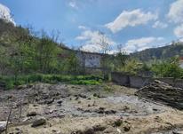 121 متر زمین مسکونی با جواز ساخت در کوهبنه در شیپور-عکس کوچک