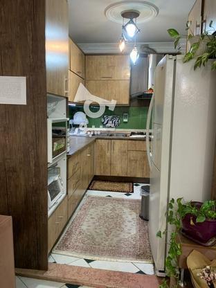 فروش آپارتمان 63 متر در استادمعین در گروه خرید و فروش املاک در تهران در شیپور-عکس8