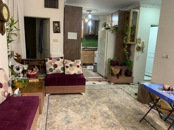 فروش آپارتمان 63 متر در استادمعین در گروه خرید و فروش املاک در تهران در شیپور-عکس4
