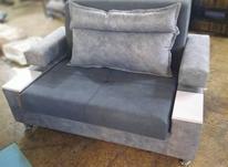 کاناپه راحتی تختخوابشو اورجینال در شیپور-عکس کوچک