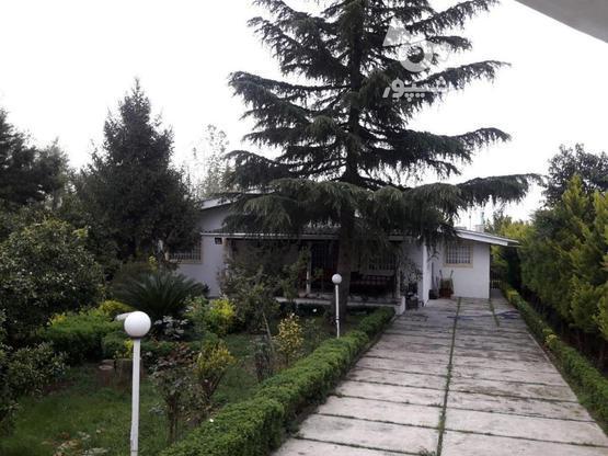 فروش ویلا متل قو 2300 متری استخر 3 خوابه. در گروه خرید و فروش املاک در مازندران در شیپور-عکس1