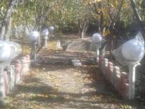 باغ ویلا سند تک برگ 500متر در اسفندآباد شهریار در شیپور