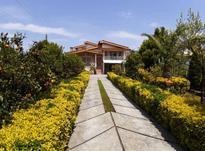 فروش ویلا متل قو 640 متری تریپلکس 4 خوابه. در شیپور-عکس کوچک
