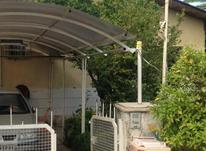 فروش ویلا 360 متر شهرکی سند دار در نوشهر در شیپور-عکس کوچک