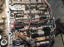 تعمیر تخصصی انواع گیربکس اتوماتیک  در شیپور-عکس کوچک
