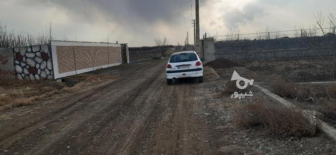فروش زمین کشاورزی 1150 متر در ملارد در گروه خرید و فروش املاک در تهران در شیپور-عکس1