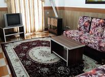 آپارتمان 1 خوابه لب دریا طبقه اول در شیپور-عکس کوچک