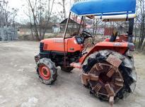 فروش دستگاه تراکتور  در شیپور-عکس کوچک