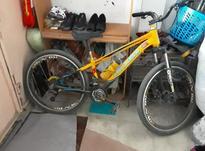 دوچرخه تمام حرفه ای  در شیپور-عکس کوچک