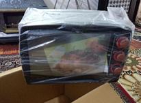توستر نو پلمپ مارک سیزلر  60 لیتری 800  آمل ضمانت داره در شیپور-عکس کوچک