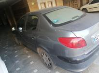 فروش خودرو 206 در شیپور-عکس کوچک