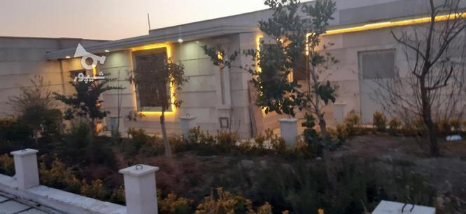 فروش باغچه ویلایی 1000 متر در ملارد در گروه خرید و فروش املاک در تهران در شیپور-عکس9