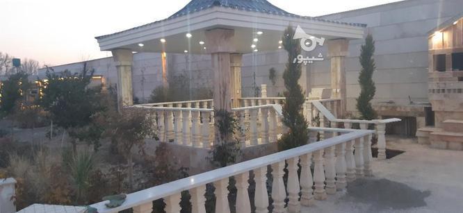 فروش باغچه ویلایی 1000 متر در ملارد در گروه خرید و فروش املاک در تهران در شیپور-عکس12