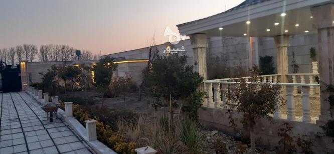 فروش باغچه ویلایی 1000 متر در ملارد در گروه خرید و فروش املاک در تهران در شیپور-عکس2