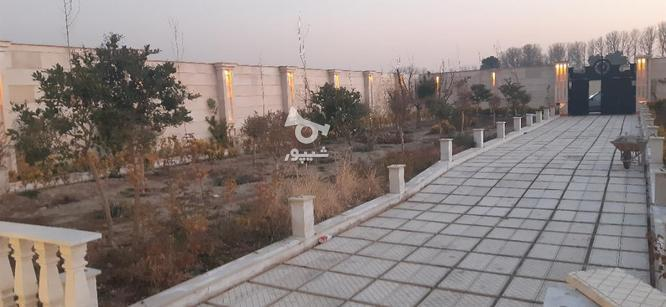 فروش باغچه ویلایی 1000 متر در ملارد در گروه خرید و فروش املاک در تهران در شیپور-عکس11