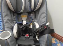 صندلی ماشین کودک گراکو سایز70 در شیپور-عکس کوچک