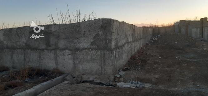 فروش زمین کشاورزی 1050 متر در ملارد در گروه خرید و فروش املاک در تهران در شیپور-عکس2