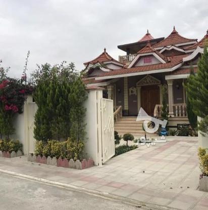 فروش ویلا 1500 متری در رامسر در گروه خرید و فروش املاک در مازندران در شیپور-عکس1