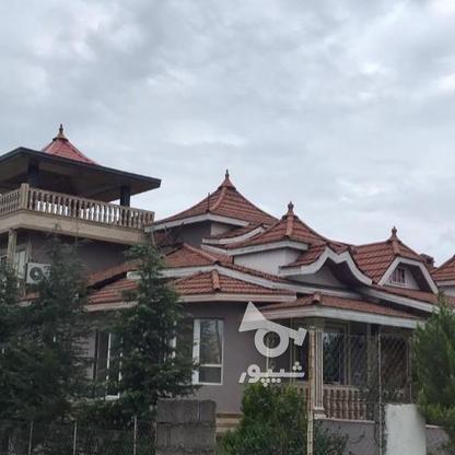 فروش ویلا 1500 متری در رامسر در گروه خرید و فروش املاک در مازندران در شیپور-عکس2