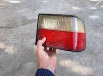 چراغ خطر گلگیر شاگرد زانتیا  در شیپور-عکس کوچک
