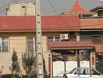 فروش ویلا دو طبقه 140 متری در اندیشه فاز 4 در شیپور