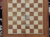 تخته شطرنج زیبا در شیپور-عکس کوچک