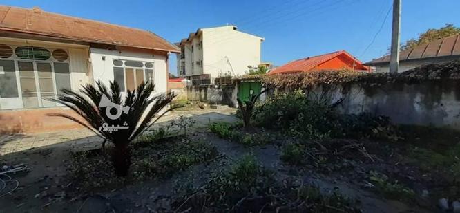 فروش زمین مسکونی 336 متری در گلسرخی در گروه خرید و فروش املاک در مازندران در شیپور-عکس2