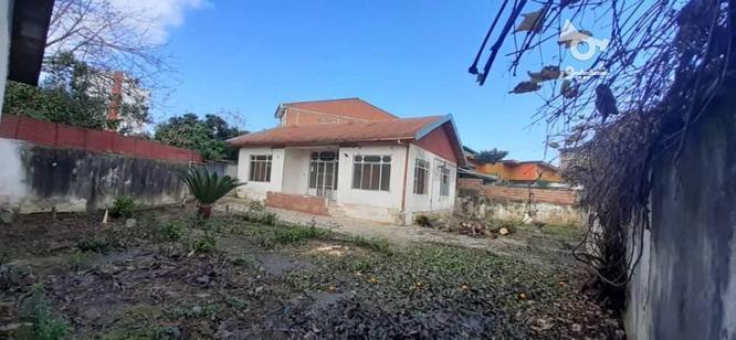 فروش زمین مسکونی 336 متری در گلسرخی در گروه خرید و فروش املاک در مازندران در شیپور-عکس1