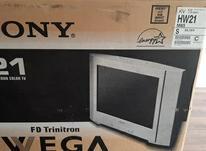 تلویزیون 21 اینچ سونی در شیپور-عکس کوچک