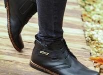 کفش چرم مردانه Gucci مدل Premium در شیپور-عکس کوچک