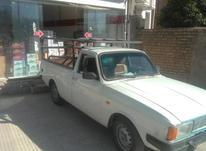 پیکان وانت 88بنزینی در شیپور-عکس کوچک
