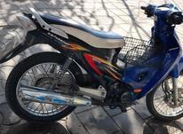 موتور ویو کویر 89 مزایده سالم در شیپور-عکس کوچک