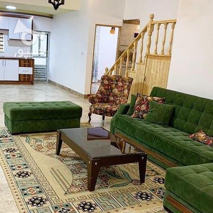 ویلا نیم پلوت مبله جنگلی محموداباد در گروه خرید و فروش املاک در مازندران در شیپور-عکس2