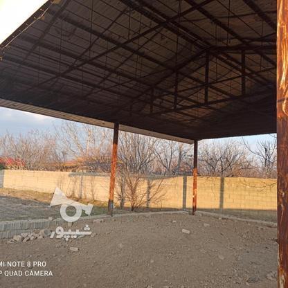 فروش ویلا 1200 متر در سهیلیه - زعفرانیه در گروه خرید و فروش املاک در البرز در شیپور-عکس3