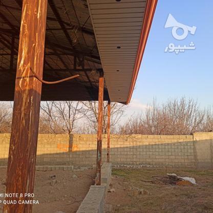 فروش ویلا 1200 متر در سهیلیه - زعفرانیه در گروه خرید و فروش املاک در البرز در شیپور-عکس2