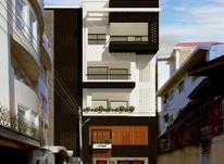 130متر آپارتمان در فاطمیه در شیپور-عکس کوچک