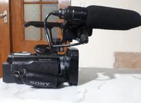 دوربین فیلم برداریsony hxr-nx30p در شیپور-عکس کوچک