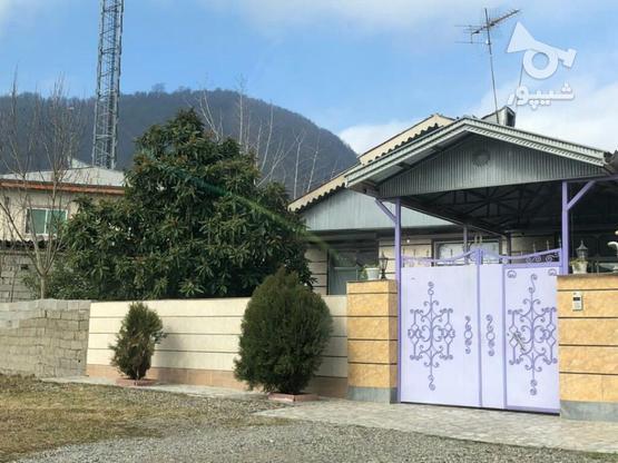 ویلا با ویو بسیار عالی روبروی کوه با سند تک برگ در گروه خرید و فروش املاک در گیلان در شیپور-عکس1