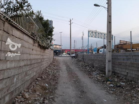 فروش زمین اداری و تجاری 500 مترکمربندی   در گروه خرید و فروش املاک در مازندران در شیپور-عکس3