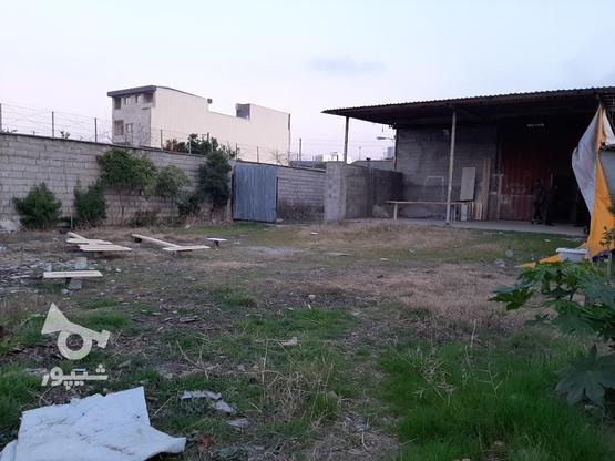 فروش زمین اداری و تجاری 500 مترکمربندی   در گروه خرید و فروش املاک در مازندران در شیپور-عکس7