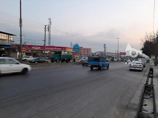 فروش زمین اداری و تجاری 500 مترکمربندی   در گروه خرید و فروش املاک در مازندران در شیپور-عکس2