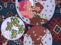 دیوارکوب طرح ست عاشقانه در شیپور-عکس کوچک