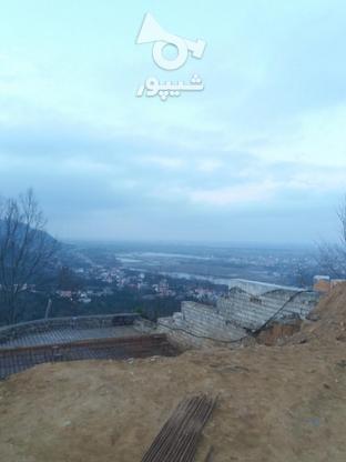 فروش زمین مسکونی 17000 متر در لنگرود در گروه خرید و فروش املاک در گیلان در شیپور-عکس2