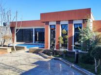 ویلا باغ مدرن 500 متری . تهراندشت  در شیپور