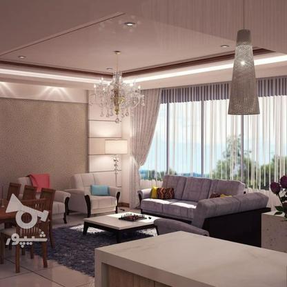 فروش آپارتمان 150 متر در قیطریه در گروه خرید و فروش املاک در تهران در شیپور-عکس5