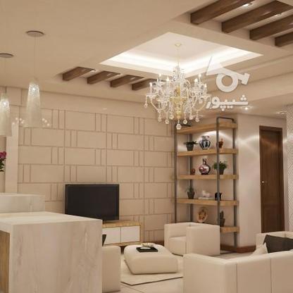 فروش آپارتمان 150 متر در قیطریه در گروه خرید و فروش املاک در تهران در شیپور-عکس4