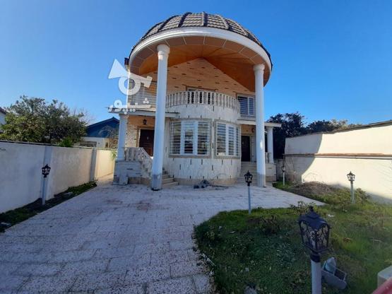 ویلا 270 متری در نوشهر در گروه خرید و فروش املاک در مازندران در شیپور-عکس1