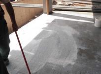 خط تولید چسب بتن در شیپور-عکس کوچک