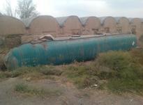 تانکر مخزن 30000 تا ظرفیت فروشی در شیپور-عکس کوچک