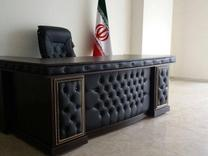 میز ریاستی لمسه قابدار در شیپور